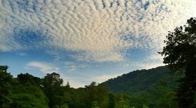 Photo of Lake Taman Rekreasi Lembah Kiara at Jalan Abang Haji Openg, Kuala Lumpur 60000, Malaysia