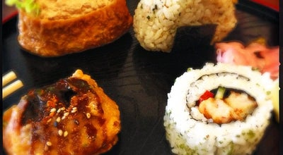 Photo of Sushi Restaurant Momo sushi at 116 Devon Street West, New Plymouth, New Zealand