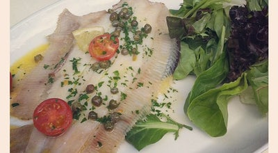 Photo of Italian Restaurant Baltazar Ristorante & Enoteca at Dronningens Gate 27, Oslo 0154, Norway