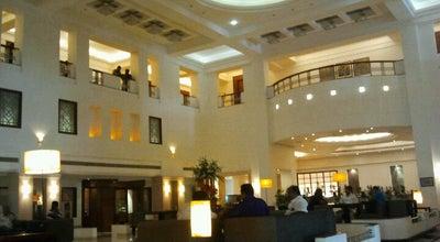 Photo of Hotel Green Park Hotel Chennai at Arcot Rd, Chennai 600026, India