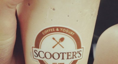 Photo of Coffee Shop Scooter's Coffeehouse at 3030 W Broadway, Council Bluffs, IA 51501, United States