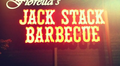 Photo of BBQ Joint Fiorella's Jack Stack Barbecue at 101 W 22nd St, Kansas City, MO 64108, United States