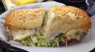 Photo of Sandwich Place Mr. Pickle's Sandwich Shop at 3141 Crow Canyon Pl, San Ramon, CA 94583, United States