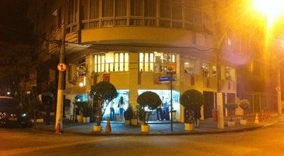 Photo of Seafood Restaurant Bar Urca at R. Candido Gaffre, 205, Rio de Janeiro 22291-080, Brazil