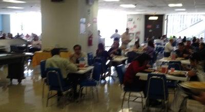 Photo of Mexican Restaurant Comedor TELMEX San Juan at Ernesto Pugibet 12, Centro 06010, Mexico