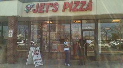 Photo of Pizza Place Jet's Pizza at 1065 E Lake Cook Rd, Wheeling, IL 60090, United States