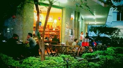 Photo of Cafe Maya Café at R. Prof. Ortiz Monteiro, 15, Rio de Janeiro 22245-100, Brazil