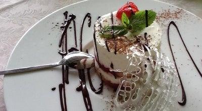 Photo of Cafe Грильяж at Ул. Академика Шварца, 4, Екатеринбург 620089, Russia