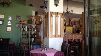 Photo of Italian Restaurant Napoli at Luan Haradinaj, Prishtina Kosovo, Kosovo
