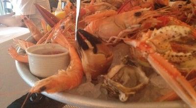 Photo of Seafood Restaurant Pastis Fishmarket Bistro de Poissons at Hovedvagtsgade 2, København K 1103, Denmark