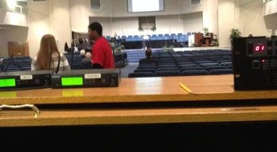Photo of Church Bartlett Hills Baptist Church at 4641 Ellendale Rd, Bartlett, TN 38135, United States