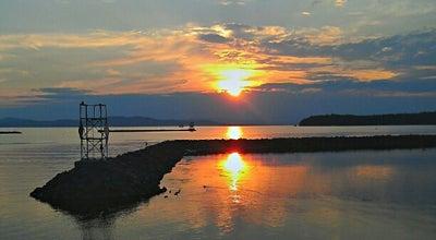 Photo of Park Waterfront Park at Lake St, Burlington, VT 05401, United States