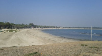Photo of Beach Nagoa Beach at Diu 362520, India