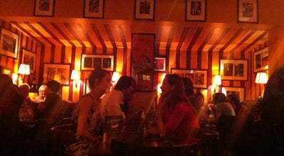Photo of French Restaurant Le Sherwood at 3 Rue Daunou, Paris 75002, France
