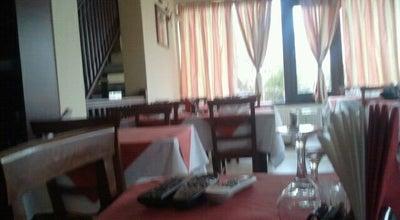 Photo of Italian Restaurant Ristorante Da Giulio at Str. Popa Stoica Farcaș Nr. 29, București, Romania