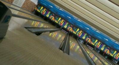 Photo of Bowling Alley スポーレボウル at 下原370-1, つくば市 日本, Japan