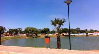 Photo of Theme Park Lagoas do Norte at Brazil