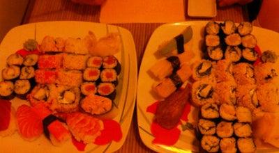 Photo of Sushi Restaurant Jumbo-Sushi at Bogenstr 44, Nürnberg, Germany