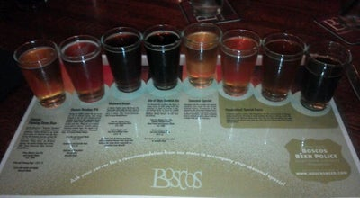 Photo of Brewery Bosco's Squared at 2120 Madison Ave., Memphis, TN 38104, United States