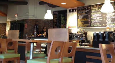 Photo of Coffee Shop Odyssey Coffeehouse at V211, 1301 16th Ave. Nw, Calgary, AB T2M 0L4, Canada
