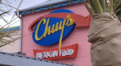 Photo of Mexican Restaurant Chuy's at 3300 Wind River Ln, Denton, TX 76210, United States