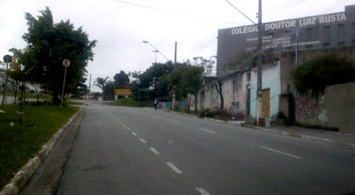 Photo of Skate Park Ladeira do Busta at Guarulhos, Brazil