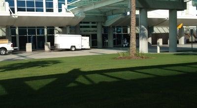 Photo of Airport Gulfport-Biloxi International Airport (GPT) at 14035 Airport Rd, Gulfport, MS 39503, United States