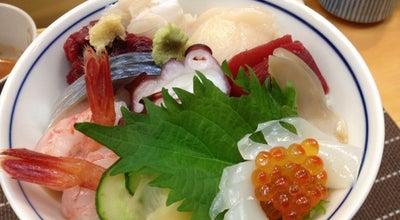 Photo of Sushi Restaurant 寶来寿司 at 千石町1-3, 石巻市 986-0827, Japan
