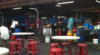 Photo of Food Truck Hai Tao Ki at Jalan Dato Mohammad Samad, Alor Setar 05050, Malaysia