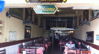 Photo of Thai Restaurant Chiang Mai River Side at Phnom Penh, Cambodia