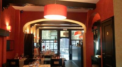Photo of Spanish Restaurant Madrid Madrid at Lange Schipstraat 4, Mechelen, Belgium