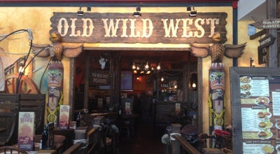 Photo of Steakhouse Old Wild West at Centro Commerciale Freccia Rossa, Brescia 25136, Italy