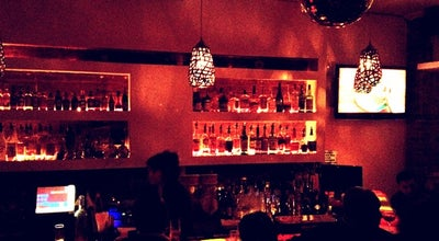 Photo of Lounge 'Disiac Lounge at 402 W 54 9th Ave, New York, NY 10019, United States