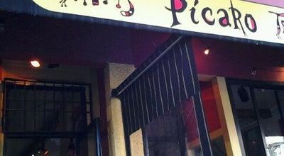 Photo of Tapas Restaurant Picaro at 3120 16th St, San Francisco, CA 94103, United States