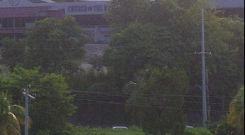 Photo of Church Church on the Rock at Morvant, Trinidad and Tobago