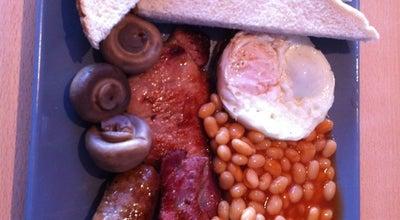 Photo of Breakfast Spot Taste at Clumber Rd, United Kingdom