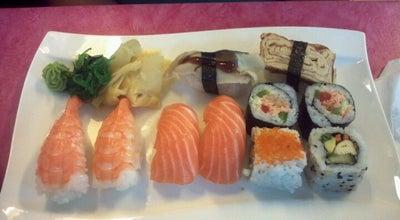 Photo of Sushi Restaurant kin no Hashi at Brogatan 38, Halmstad, Sweden
