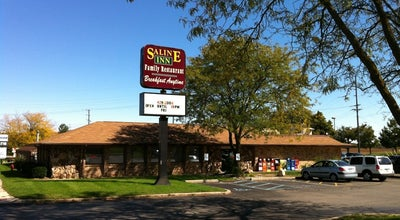 Photo of Diner Saline Inn at 434 E Michigan Ave, Saline, MI 48176, United States