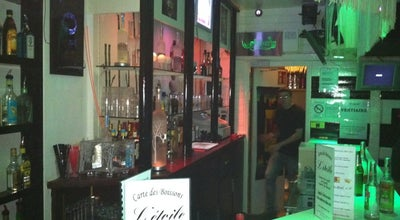 Photo of Bar Discotheque L'Etoile at 13 Rue De La Monnaie, Tours, France