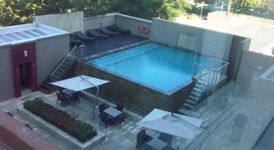 Photo of Pool Pool@Crowne Plaza Rosebank at South Africa
