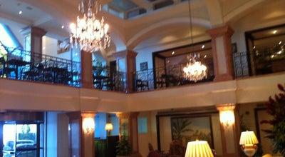 Photo of Hotel JW Marriott Hotel Rio de Janeiro at Avenida Atlantica, 2600, Copacabana, Rio de Janeiro 22041-001, Brazil