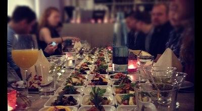 Photo of Falafel Restaurant L'Orient - Restaurant & Bar at Osterstr. 146, Hamburg 20255, Germany