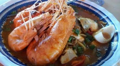 Photo of Malaysian Restaurant Mee Udang Sungai Dua at Sungai Dua, Butterworth, Malaysia