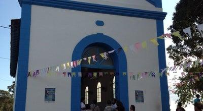 Photo of Church Capela Sto Antonio at Margens Do Rio Madeira, Porto Velho, Brazil
