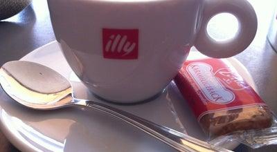 Photo of Cafe Nikos Café at Kornmarkt 10, Trier 54290, Germany