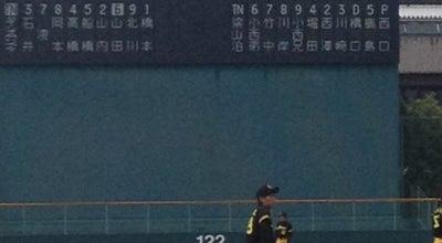 Photo of Baseball Field 草津グリーンスタジアム at 下笠町289−13, 草津市, Japan