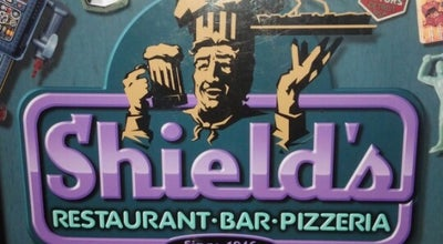 Photo of Pizza Place Shield's Pizza at 25101 Telegraph Rd, Southfield, MI 48033, United States