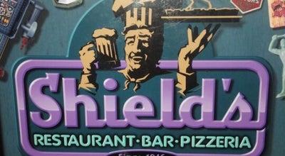 Photo of Pizza Place Shield's Pizza at 25101 Telegraph Rd, Southfield, MI 48033, United States