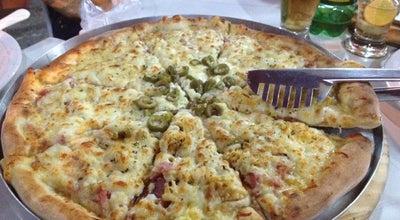 Photo of Pizza Place Orlando's Pizzas Massas Sanduiches at R. Da Sé, Crato, Brazil