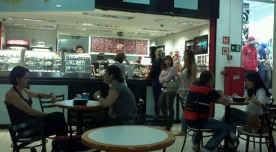 Photo of Cafe Feitiço Café at Welcome Center, Americana 13471-200, Brazil